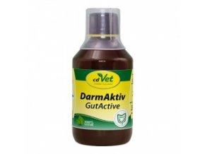 Aktivní střevo 250 ml - cdVet