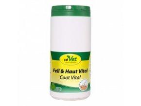 Vitalita srsti a kůže 750 g - cdVet