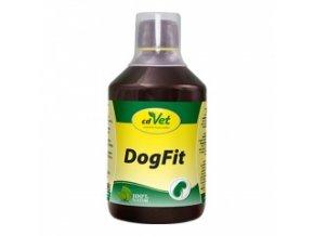 Regenerátor Dog Fit 500 ml - cdVet