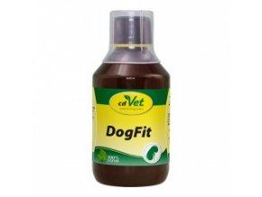 Regenerátor Dog Fit 250 ml - cdVet