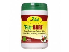 Fit-BARF Šípkové slupky 500 g - cdVet