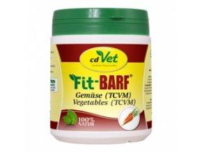 Fit-BARF Zelenina TCVM 360 g - cdVet