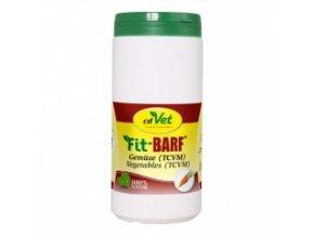 Fit-BARF Zelenina TCVM 700 g - cdVet