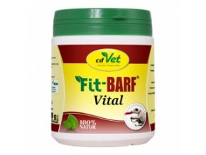 Klíčky Fit-BARF Vital 400 g - cdVet