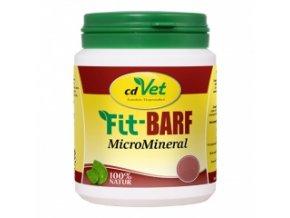 Fit-BARF Micro Mineral 150 g - cdVet