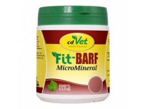 Fit-BARF Micro Mineral 500 g - cdvet