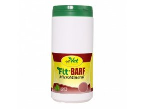 Fit-BARF Micro Mineral 1000 g - cdVet