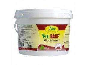 Fit-BARF Micro Mineral 5000 g - cdVet