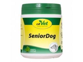 Senior-Dog 250 g - cdVet