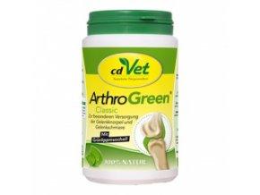 Kloubní výživa Arthro Green CLASSIC 165 g - cdVet