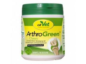 Kloubní výživa Arthro Green CLASSIC 345 g - cdVet