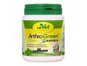 Kloubní výživa Arthro Green CLASSIC 45 g - 100 kapslí - cdVet