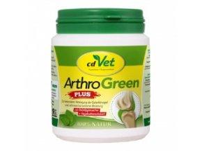 Kloubní výživa Arthro Green PLUS 75 g - cdVet