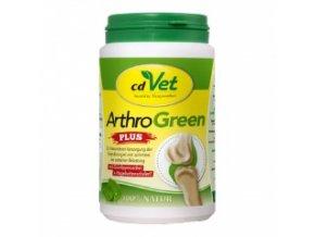 Kloubní výživa Arthro Green PLUS 150 g - cdVet