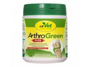 Kloubní výživa Arthro Green PLUS 330 g - cdVet