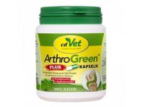 Kloubní výživa Arthro Green PLUS 44 g - 100 kapslí - cdVet