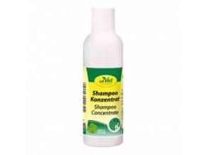 Čajovníkový šampon koncentrát 200 ml