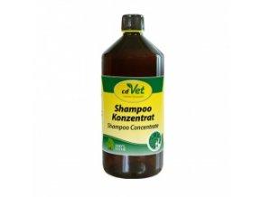 Čajovníkový šampon koncentrát 1000 ml