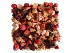 Ovoce pro psy a kočky - Směs - sušená - 125 g