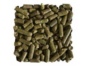 Zelenina pro psy a kočky - Vojtěškové peletky - 800 g