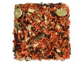 Zelenina pro psy a kočky - Sušená směs - 100% bez obilnin - 1 kg