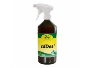 Přírodní dezinfekce 1000 ml - cdDes