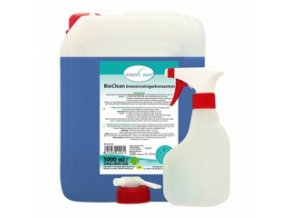 Ekologický čistič BioClean 5000 ml (koncentrát) - cdVet
