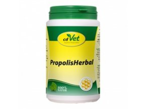 Propolis Herbal 190 g - cdVet