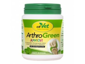 Kloubní výživa Arthro Green JUNIOR 80 g - cdVet