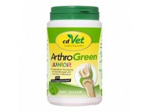Kloubní výživa Arthro Green JUNIOR 330 g - cdVet