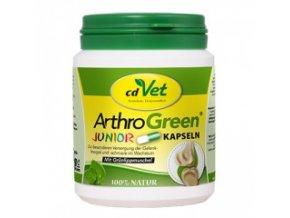 Kloubní výživa Arthro Green JUNIOR 50 g - 100 kapslí - cdVet