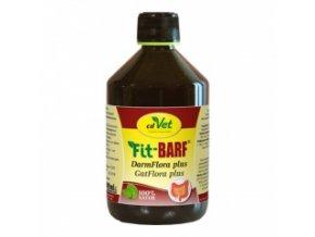 Fit-BARF Střevní flóra plus 500 ml - cdVet