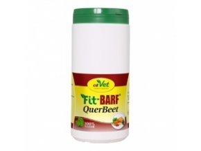 Fit-BARF Zahradní mix 640 g - cdVet