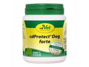 Odčervovací byliny pro psy 75 g - cdVet