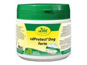 Odčervovací byliny pro psy 150 g - cdVet