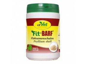 Fit-BARF Psyllium (vláknina) 600 g - cdVet