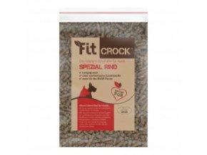 Vzorek & Pamlsek Fit-Crock Special Hovězí - MIDI 200 g