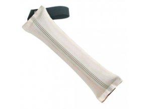 Pešek textilní M - 30 x 5 cm