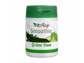 Smoothie Zelená oáza 40 g