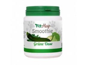 Smoothie Zelená oáza 120 g