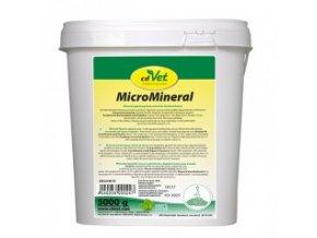 Micro Mineral 5000 g - cdVet