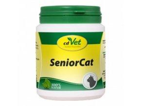 Senior Cat 250 g- cdVet