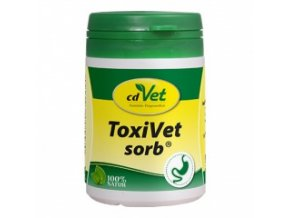 ToxiVet sorb 50 g - cdVet