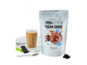 ChiaShake Vegan shake čokoládový 15 jídel