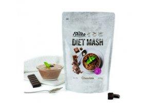 ChiaShake Dietní kaše čokoládová 10 jídel
