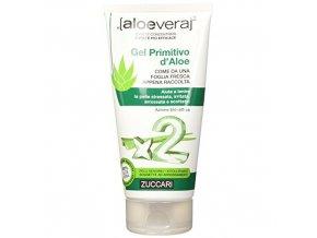 Zuccari Aloe Vera gel 150 ml