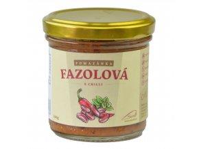 Seneb Fazolová pomazánka s chilli 140 g