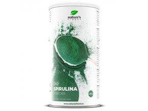 Nutrisslim Spirulina Powder Bio 250g