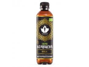 Puhdistamo Kombucha BIO 370ml cola
