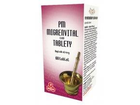 elixir migrenVital
